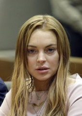 Lindsay Lohan,rehab,gossip,photo,news,